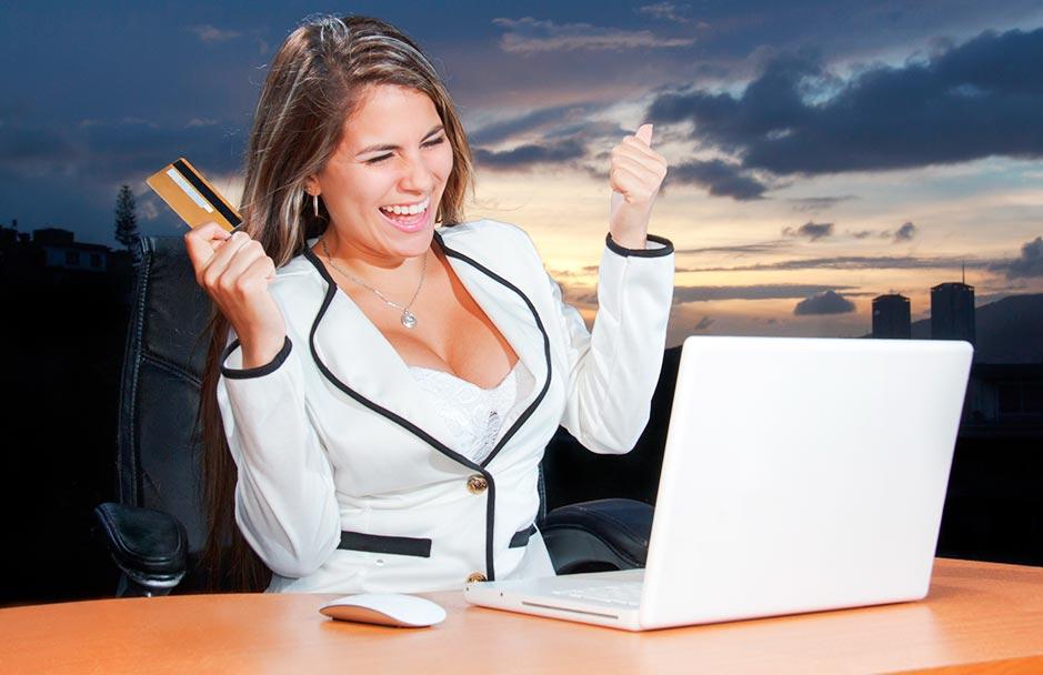 beneficios de tener una pagina web lum